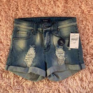 STS Denim Shorts